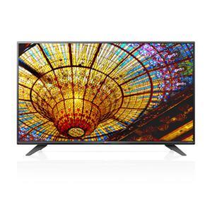 "LG Electronics LG LED 2015 49"" 4K UHD UF7600 Smart LED TV"