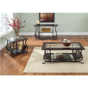 Liberty Furniture Almont 103 3 Piece Set