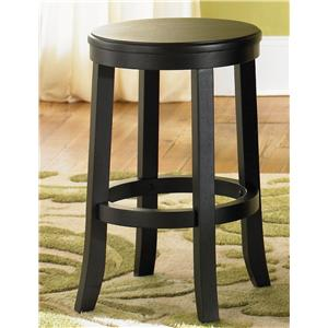 Vendor 5349 47 Pub Casual Dining 24 Inch Bar Stool