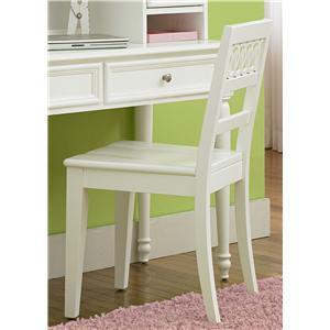 Liberty Furniture Kaleidoscope Desk Chair