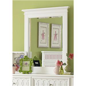 Vendor 5349 Kaleidoscope Mirror