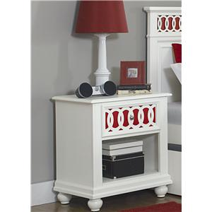 Vendor 5349 Kaleidoscope Night Stand