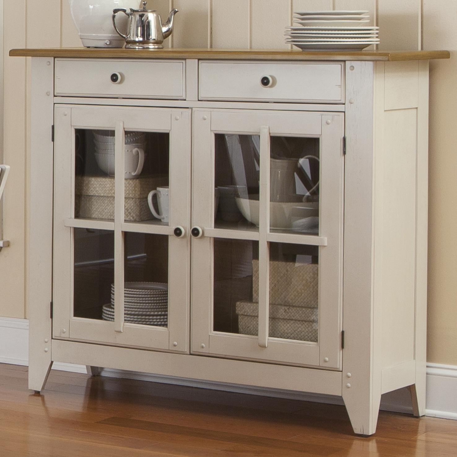 High Quality Buffet Style Dining Server