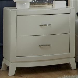 Liberty Furniture Avalon II Night Stand