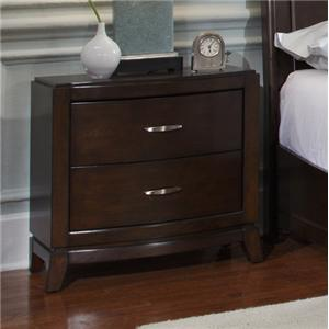 Liberty Furniture Avalon Night Stand
