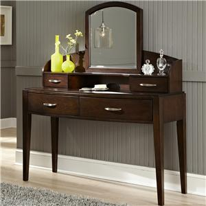 Liberty Furniture Avalon Vanity