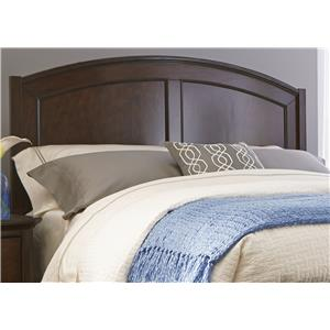 Liberty Furniture Avington King Panel Headboard