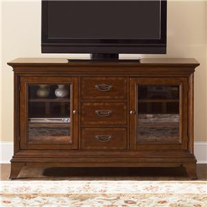 Liberty Furniture Ballentine  TV Console