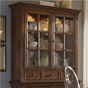 Liberty Furniture Barrett Lakes Server Hutch