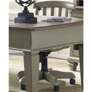 Desk Chair w/ Casters