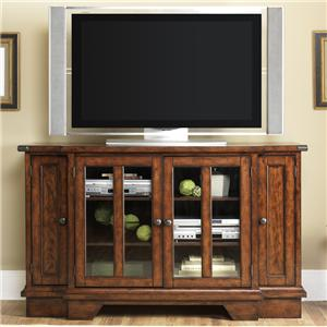 Liberty Furniture Cabin Fever TV Console