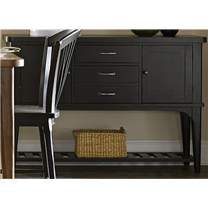 Liberty Furniture Candler Dining Room Server
