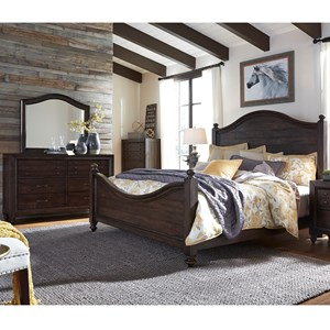 Shop Master Bedroom Sets | Wolf Furniture