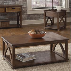 Vendor 5349 Chesapeake Bay 3-Piece Table Set