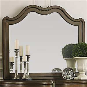 Liberty Furniture Carrington Landscape Mirror