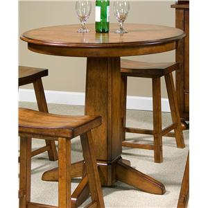 Liberty Furniture Creations II Pub Table