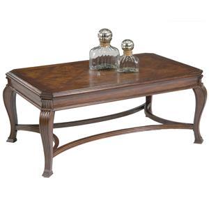 Liberty Furniture Ellington Cocktail Table