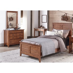 Twin Bedroom Group