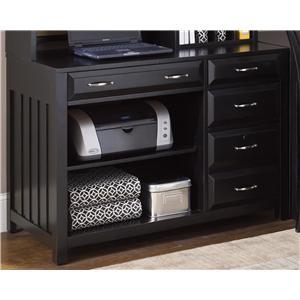 Liberty Furniture Hampton Bay  Computer Credenza