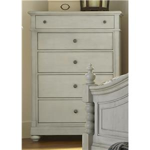 Liberty Furniture Harbor View Chest of Drawers