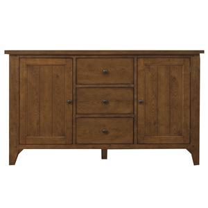 Liberty Furniture Hearthstone Buffet