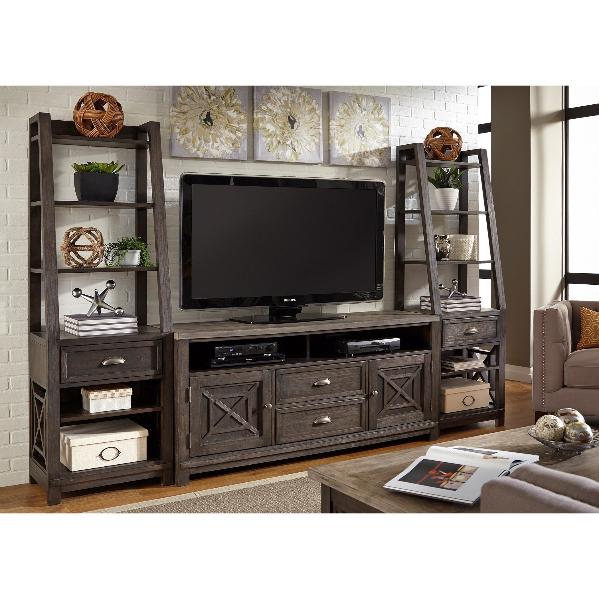 Shop All Entertainment Center Furniture