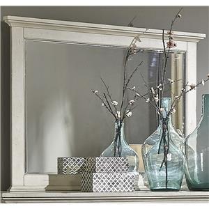 Transitonal Landscape Mirror