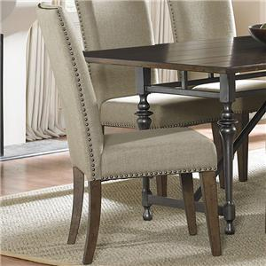 Liberty Furniture Ivy Park Upholstered Side Chair