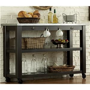 Liberty Furniture Keaton II Kitchen Server