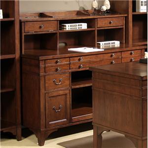 Liberty Furniture Keystone Jr. Executive Credenza