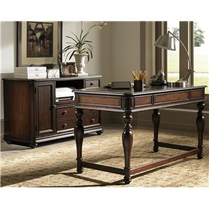 Vendor 5349 Kingston Plantation Complete Desk