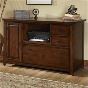 Liberty Furniture Leyton Credenza