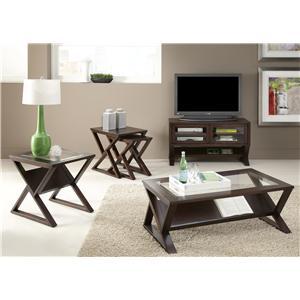 Liberty Furniture Madison 3 Piece Set