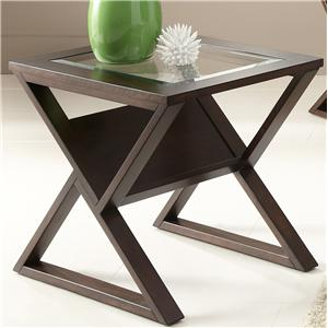 Liberty Furniture Madison End Table