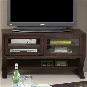 Liberty Furniture Madison Media Console