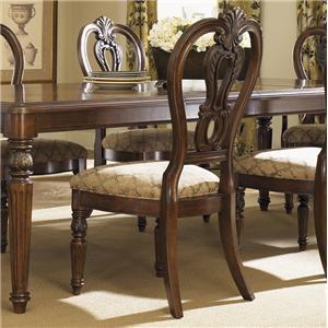 Liberty Furniture Messina Estates Side Chair