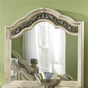 Liberty Furniture Messina Estates II Mirror