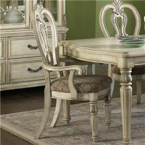 Liberty Furniture Messina Estates II Arm Chair