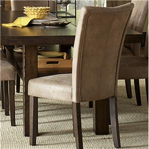 Liberty Furniture Moreno Valley Upholstered Side Chair