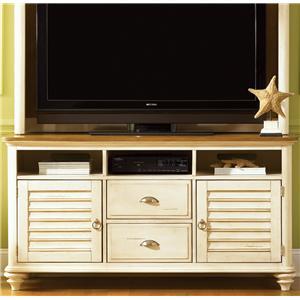 Liberty Furniture Ocean Isle  Entertainment TV Stand