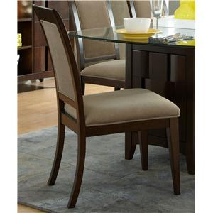 Liberty Furniture Saxton Uph Side Chair (RTA)