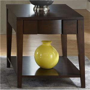 Liberty Furniture Saxton End Table