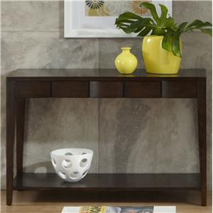 Liberty Furniture Saxton Sofa Table