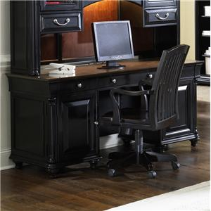 Vendor 5349 St. Ives Jr Executive Credenza Desk