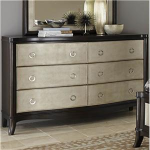 Liberty Furniture Sunset Boulevard Dresser