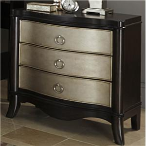 Liberty Furniture Sunset Boulevard Night Stand