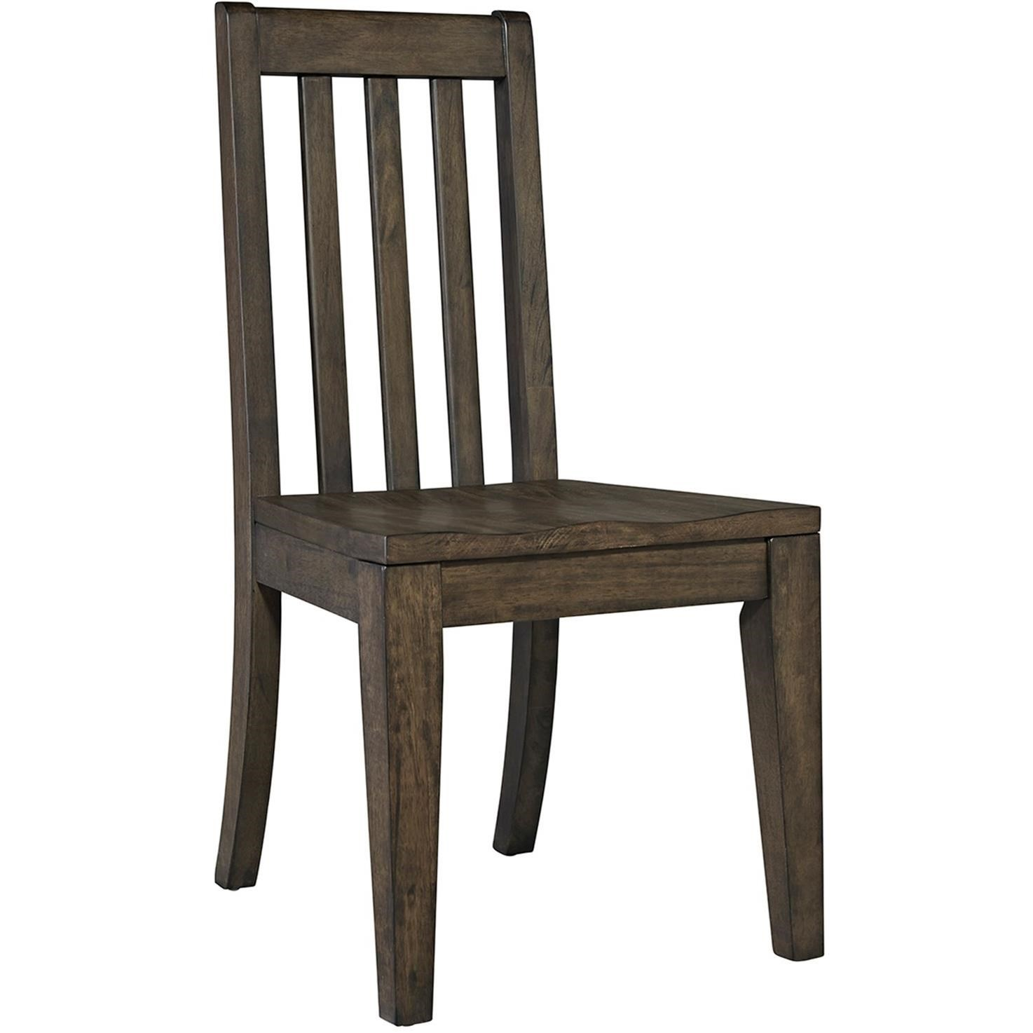 Rustic Student Chair