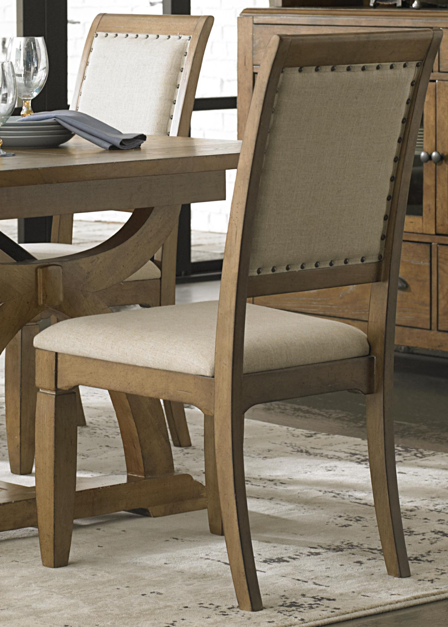 6 piece trestle table set with 4 upholstered chairs dining bench 6 piece trestle table set