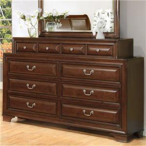 Lifestyle 1192 Dresser