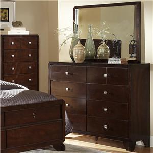 Lifestyle 2180A Dresser